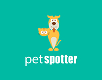 PETSPOTTER App