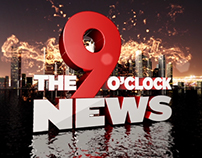 The 9 O'clock News