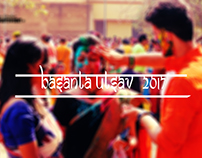 Basanta Utsav 2017 Festival of Colors