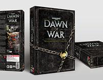 Коллекционное издание Warhammer 40000: Dawn of War