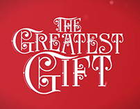 Greatest Gift - Short Film