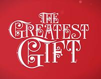 Greatest Gift - Short Film