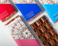 Chocolat| Premium Chocolate Bars