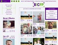 Online platform for BICFP