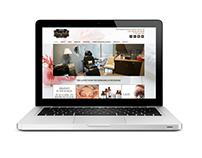 Medical Spa Website