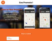 Geo Promoto