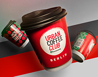 Urban Coffee Club | Berlin