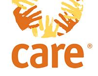 Website Design for CARE India