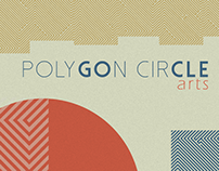 Polygon Circle Arts