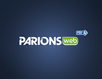 Parions Web Project