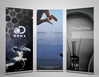 Discovery | Network Roll-up Banners