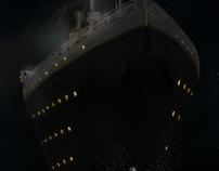 Titanic - Day and Night