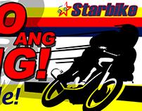 Starbike 2 Days Sale