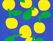 GREEN FRUITS (1)