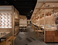 HK 晓宇火锅店