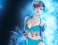 model: Shyanne
