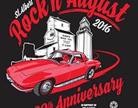 Rock'n August 2016