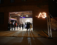 Audi A3 Launch Event - Brooklyn
