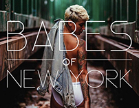 Babes of New York