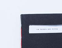 Hand Made Book//001
