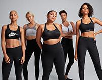 Nike Bra Module