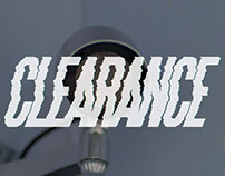 'Clearance' - Short Film