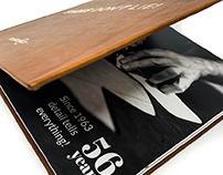 RCM Shoes Catálogo