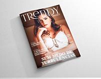 Trendy Magazine - Goiânia - GO