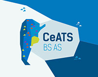 Sistema de identidad de CeATS