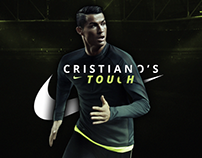CRISTIANO'S TOUCH