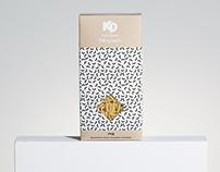 Kraft Dinner Packaging