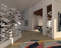 Proyecto Casa Hec Mec - Como Interior Design