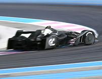 CG Race Redbull X2010