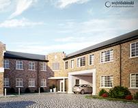 EM housing project