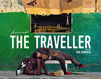 The Traveller/Le Voyageur - Movie Poster