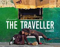The Traveller/Le Voyageur - Movie Poster