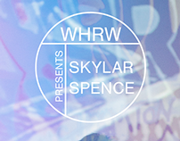 WHRW presents Skylar Spence