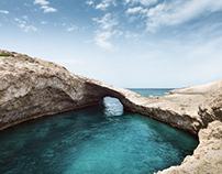 """Milos' Greek Island"