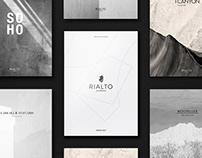 Visual identity | Rialto