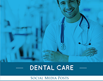 Dental Care Social Media Volume 2