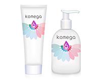 Komega 6 | Pure Kenaf Seed Oil