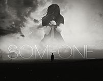 Someone !