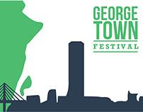 George Town Festival (Self-Design)