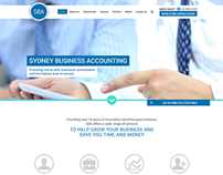 Sydney Business Accounting