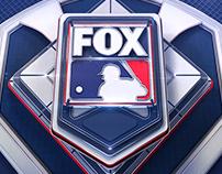 MLB on FOX 2017