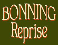 BONNING Reprise