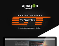 Amazon Video Teaser for The Grand Tour