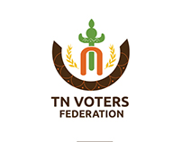 TN Voters Federation Logo
