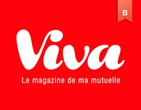 Viva - Logo design