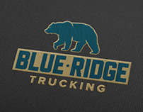 Blue Ridge Rebrand